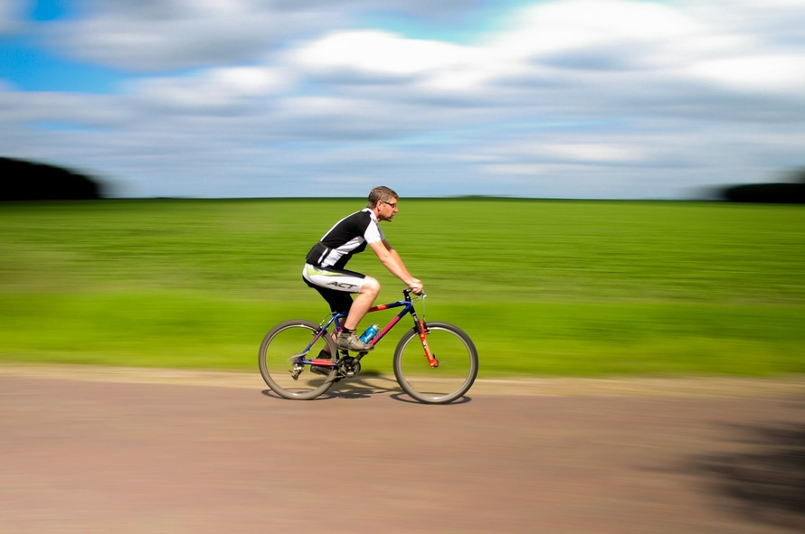 Cykelkläder